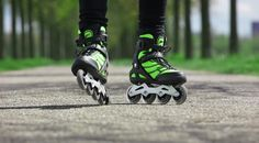 Rollerblade - The Netherlands is a beautiful country - en - International