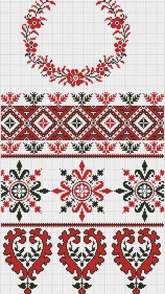 #Ukraine #embroidery  Flo Fau ЕТНОВІЗЕРУНКИ: творча майстерня