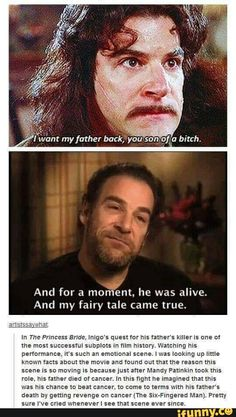 Movies Showing, Movies And Tv Shows, The Princess Bride, Princess Bride Quotes, Inconceivable Princess Bride, Disney Princess, Princess Bride Inigo Montoya, Film Anime, Dreamworks