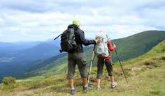 Trekking.  An adventurous and fun filled activity offered at our resort