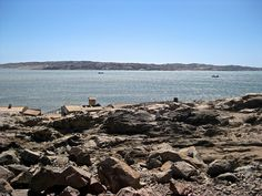 #Luederitz, #Namibia, #AtlanticOcean #Photography Namibia, Atlantic Ocean, Grand Canyon, Water, Photography, Travel, Outdoor, Travel Destinations, Viajes