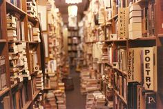 bookshops: the best of places