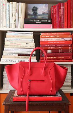 Habitually Chic® | category: celine phantom bag