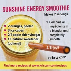 Fruit smoothies are a popular refreshment not only for adults but even for the little ones as well. With their natural sweet flavors, it is no wonder that many children love fruit smoothies and can… Best Smoothie Recipes, Nutribullet Recipes, Yummy Smoothies, Juice Smoothie, Smoothie Drinks, Yummy Drinks, Healthy Drinks, Making Smoothies, Healthy Detox