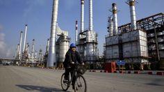 Iran oil markets overreacting to the return of Iranian oil?