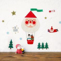 데꼴 2016 크리스마스 월 데코 스티커 한정판 Christmas Gift Box, Christmas Cards, Baby Art, Winter Art, Pastel Art, Kindergarten Activities, Classroom Decor, Art For Kids, Advent Calendar