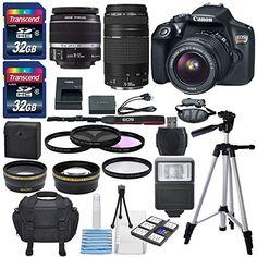 Canon EOS Rebel T6 DSLR Camera with EF-S 18-55mm f/3.5-5.... https://www.amazon.com/dp/B01DJDSAVU/ref=cm_sw_r_pi_dp_x_oOvbyb4ASQH4E
