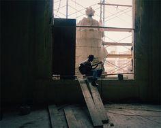 mishproductions:  Leon Bridges