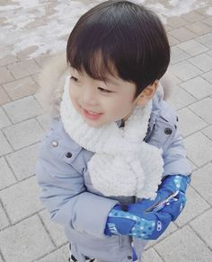 Read 110 from the story Baby Jeon Cute Asian Babies, Korean Babies, Cute Babies, Jikook, Lgbt Couples, Ulzzang Kids, Kids Clothes Boys, Wattpad, Cute Family