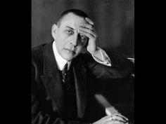 Rachmaninov plays Paderewski Minuet in G