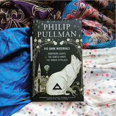 I AM READY for the new Philip Pullman trilogy! #hisdarkmaterials #bookofdust #philippullman #fangirl http://www.50ayear.com/2017/02/21/dark-materials-harry-potter/