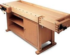 woodworkers bench plans - Google Search