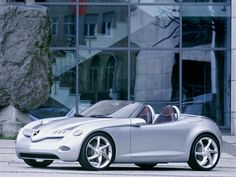 Mercedes-Benz May Consider Discussing A Mercedes-Benz SLA Roadster on http://www.benzinsider.com