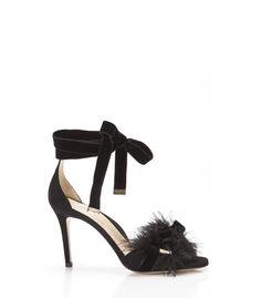 06d29d02d MARION-PARKE Lainey Sandal in Black.  marion-parke  shoes   Ankle