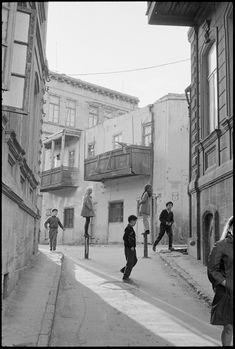 Henri C-Bresson 1972 Bakou