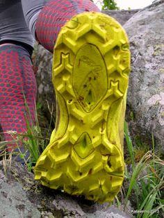 Zapatillas Trail Haglöfs: Gram Comp (115€/280gr/Drop7,5mm) Análisis y prueba a fondo 200k por Mayayo.