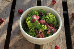 Heimische Superfoods: Grünkohl | Projekt: Gesund leben