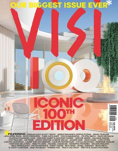 VISI magazine is a celebration of living well. We are committed to bringing readers the best of South African design, decor and architecture. Game Lodge, Robert D, Magazine Layout Design, Post Box, Digital Form, Game Reserve, Amazing Spaces, Digital Magazine