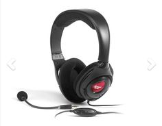 Creative Fatal1ty Pro Series HS-800 Gaming Headset Test