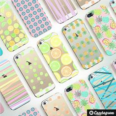 Casetify Monday is here! | #Summer lovin' cases from @Casetify