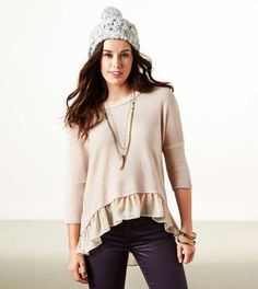 Womens Sweaters: Shop All Womens Sweaters | American Eagle Outfitters