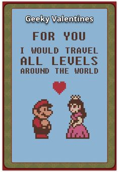 We're finally in February (the month of love) and Valentine's Day is around the corner! Herewith the NerdiPop top 30 Geeky Valentines Cards and sayings for You And I, Pop Culture, Fun Facts, Sci Fi, Geek Stuff, Valentines, Comics, Cards, Geek Things