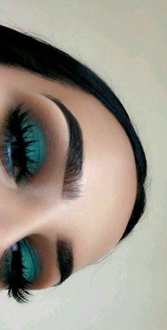 Pinterest @kcbeauty02 #eyeshadowslooks