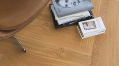 EBL6351D Boen Parkett Stab Maxi 10,5 mm Eiche Natur gefast gebürstet Live Matt lackiert