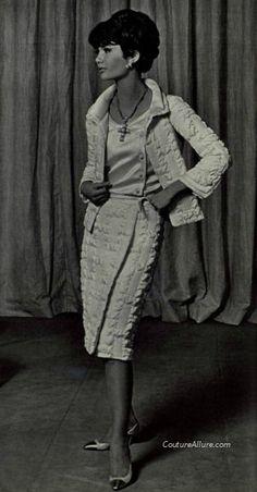 Chanel, 1965.