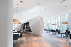 Fokkema Partners BNP Paribas 19 1246 700x466 BNP Paribas Investment Partners Amsterdam Office