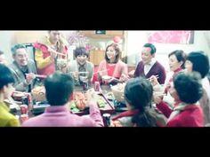 (coke code 189) 중국 코카-콜라 CF 영상입니다! 어마어마한 식욕을 돋구워 주네요 ^^ 역시 행복한 자리, 맛있는 음식에는 코카-콜라가 함께해야죠!