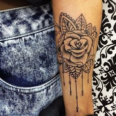 Amazing Big Tattoo