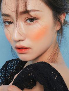 Take A Layer Multi Pot Time Stylenanda Makeup Inspo, Makeup Inspiration, Beauty Makeup, Eye Makeup, Hair Makeup, Hair Beauty, Makeup Ideas, Asian Makeup Looks, Korean Makeup