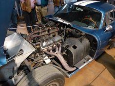 Shelby Daytona Cobra Coupe CSX2287