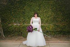 Whimsical Gemstone Wedding - Bella Paris Designs