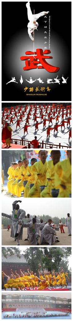 【The 9th Int'l Shaolin Wushu Festival opens】The 9th Zhengzhou International Shaolin Wushu Festival opens in Zhengzhou on Oct. 21, 2012. More than 1500 athletes all over the world took part in the 5-day festival, which kicked off here.   http://cn.hujiang.com/new/p429095/