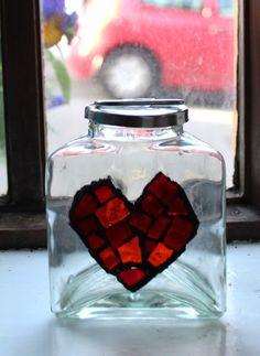 Soo's Creaxions Mosaic, Perfume Bottles, Beauty, Mosaics, Perfume Bottle, Beauty Illustration, Mosaic Art