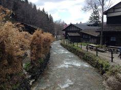 Nyuto Onsen, Akita, Japan http://www.cheapojapan.com/the-best-hot-spring-in-japan-nyuto-onsen-akita/ #hotspring #japan #温泉 #乳頭温泉