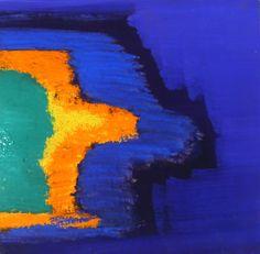 acrylic, guache, watercolour, oil pastel on fabriano paper
