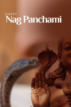 Nag Panchami is a Hindu festival observed mainly throughout India and Nepal. It is celebrated on the fifth day of the lunar month of Shravan. Krishna, Hanuman, Durga Puja Kolkata, Shiv Ji, Hindu Festivals, Mythology, Ganesha, Deities, Nepal