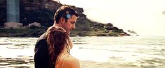 :) Because real, true love comes once in a lifetime.   21 Truths Jim And Pam Taught You About Love