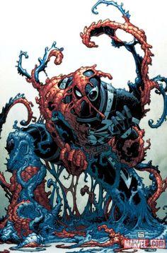 flash thompson venom   Spider-Island: Venom   The Taylor Network