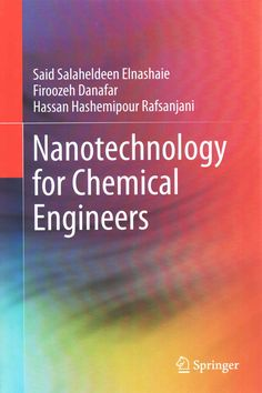 Biomaterials and nanotechnology for tissue engineering book cover nanotechnology for chemical engineers fandeluxe Image collections