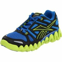 Reebok ZigDynamic Youth Boys US Size 11 Green Running Shoes UK 10.5 EU 27.5  Reebok CDN$ 44.19 Running Shoes Uk, Big Kids, Asics, Reebok, How To Look Better, Converse, Athletic, Handbags, Boys