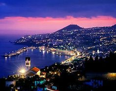 Madeira Islands, Portugal...my grand parents, father & aunts and uncle's birthplace. I want to visit here so much!