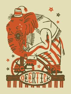 http://www.gigposters.com/poster/172510_Deer_Tick.html