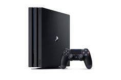 The Sony PlayStation 4 is a hugely popular games console that achieved immense success when it was first released back in The PlayStation 4 Pro. Playstation 4 Bundle, Newest Playstation, New Ps4, Playstation Games, Play Stations, Nintendo Console, Playstation 4 Console, Coron, Vr Headset