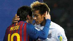 Welcome to Specie Olowa Blog: Sell Messi now Cruyff tells Bercelona