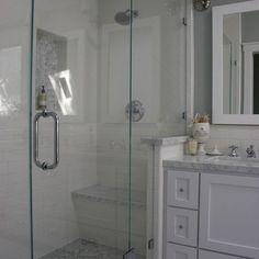 Bathroom Design Ideas shower door