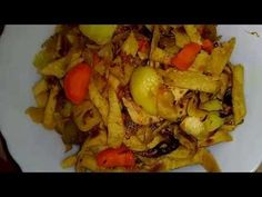 Quick and Easy Roti/Indian flat bread snack - YouTube
